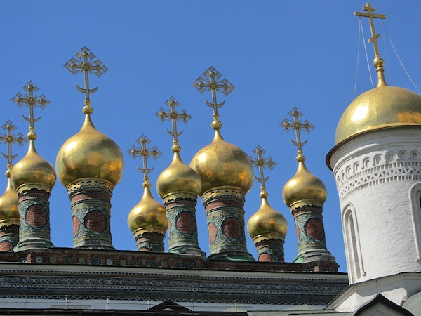 More onions than you can shake a stick at, inside the Kremlin