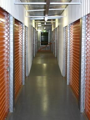 Yet another darn storage unit