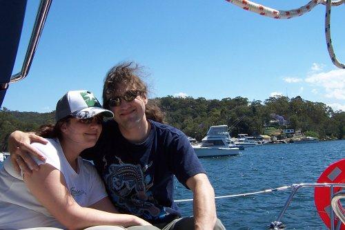 Voyages of the Yacht Pindimara