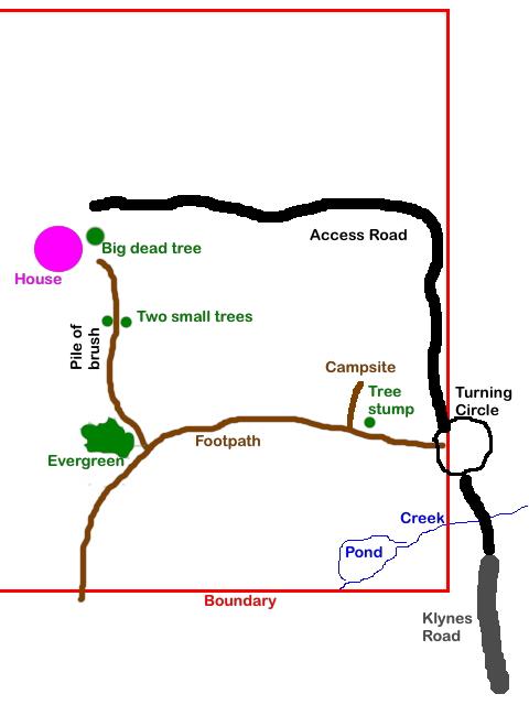 2010 mud map
